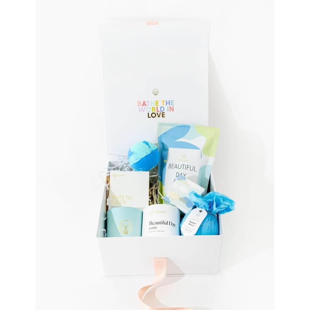 Musee Therapy Relax Gift Set