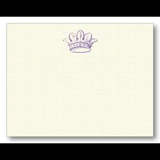 Maison de Papier French Crown Amethyst Noteblock