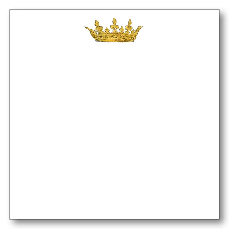 Maison de Papier Crown Noteblock