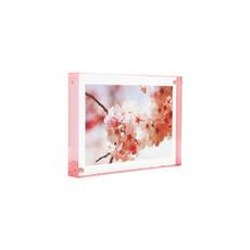 Canetti Rose Magnet Frame 5 x 7