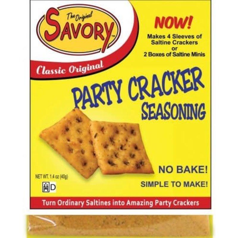 Savory Fine Foods Savory Original