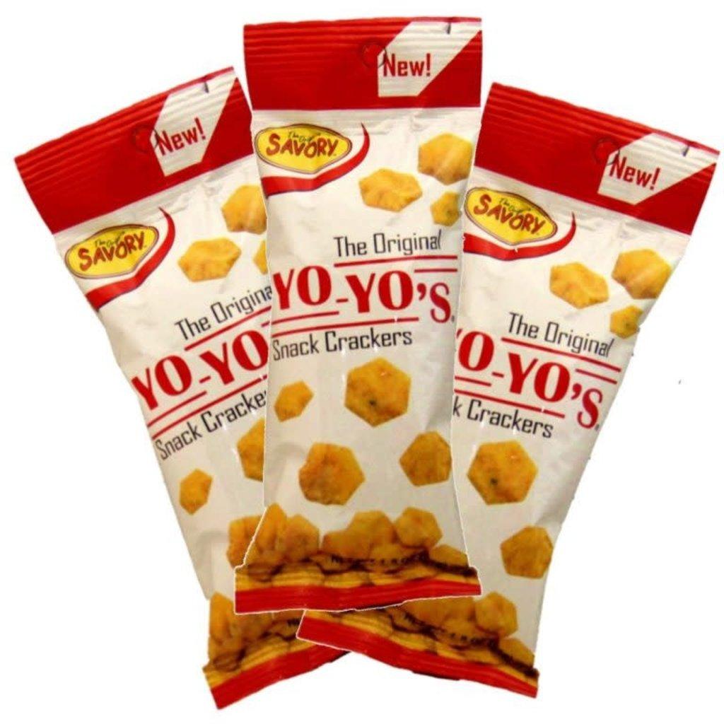 Savory Fine Foods Savory Original Yoyo