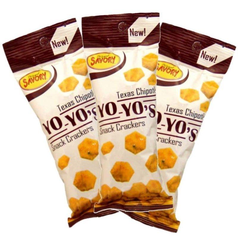 Savory Fine Foods Savory Chipotle Yoyo