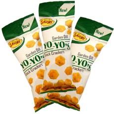 Savory Fine Foods Savory Dill Yoyo