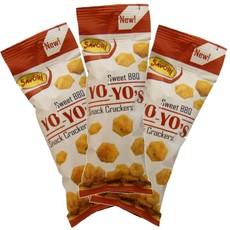 Savory Fine Foods Savory Sweet BBQ Yoyo