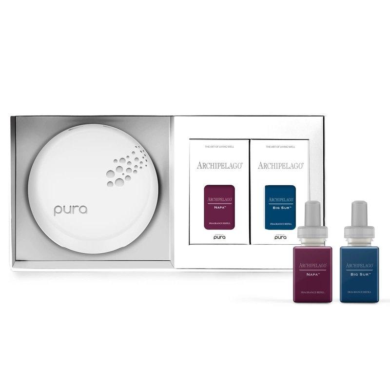 Archipelago Pura Napa + Big Sur Smart Device Kit