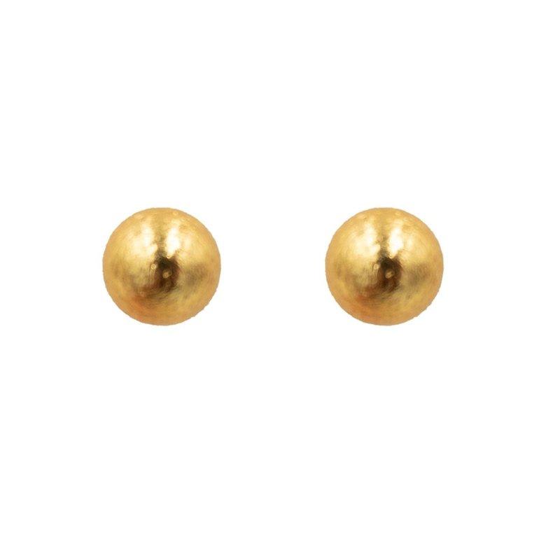 Hazen & CO Mimi Earring Gold