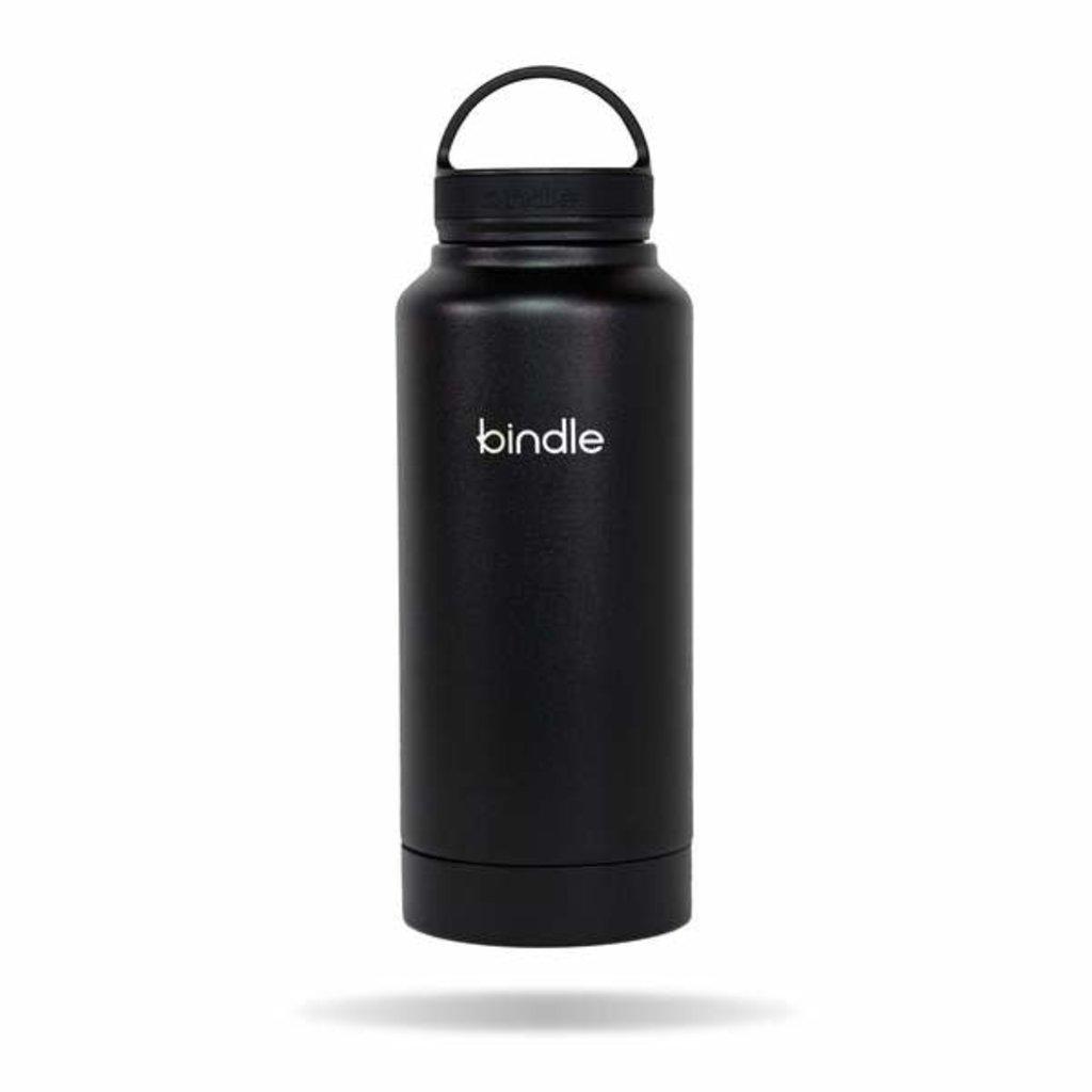 Bindle Bottle Black 24oz Bindle Bottle