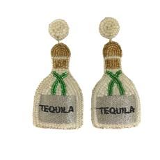 Allie Beads Allie Beads Tequila Earrings