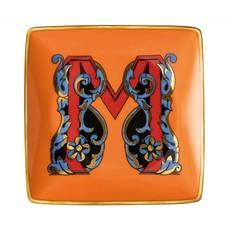 Versace Alphabet Canape Dish M