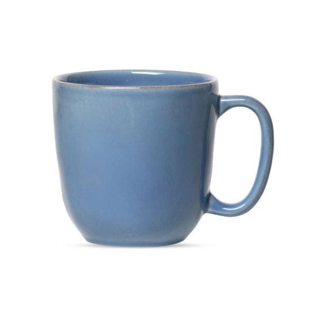 Juliska Cofftea Cup Puro Chambray 3.75'' W