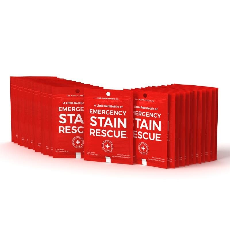 The Hate Stain Company Emergency Stain Rescue