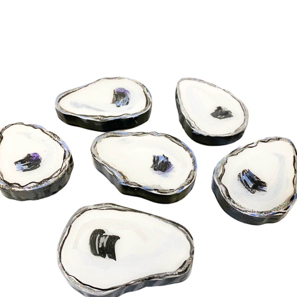 Cynthia Kolls Consignment Cynthia Kolls Mini Oysters