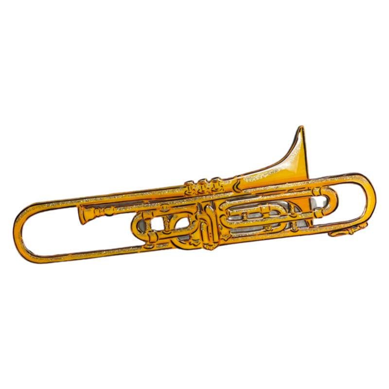 Cynthia Kolls Consignment Medium Trombone