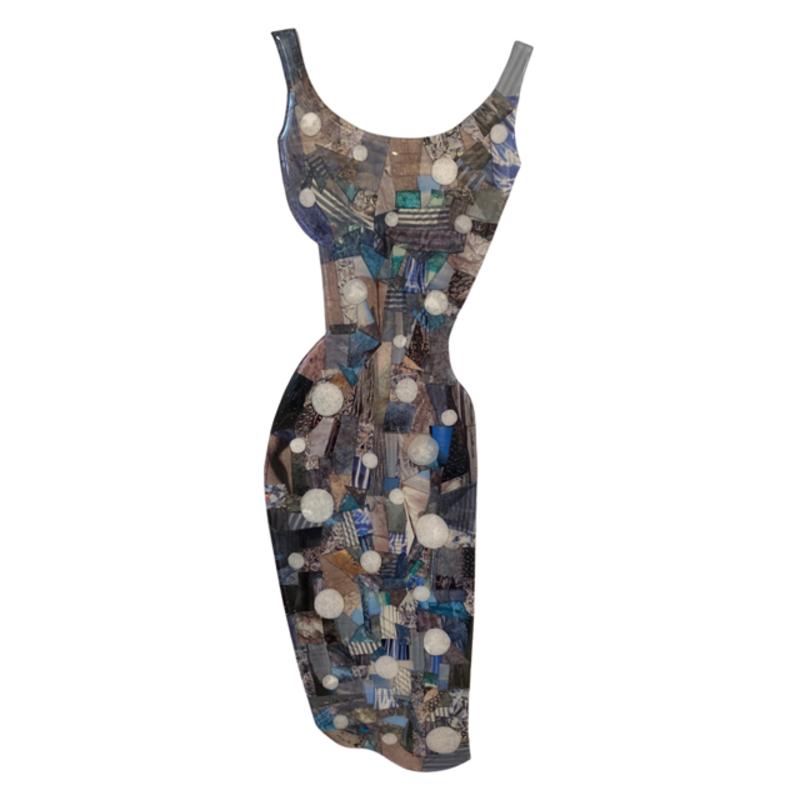 Cynthia Kolls Consignment Dot Has A New Dress