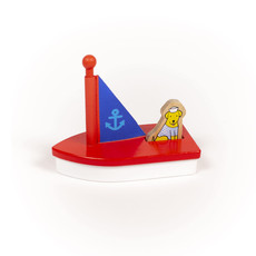 Jack Rabbit Creations Boats with Dogs: Anchor
