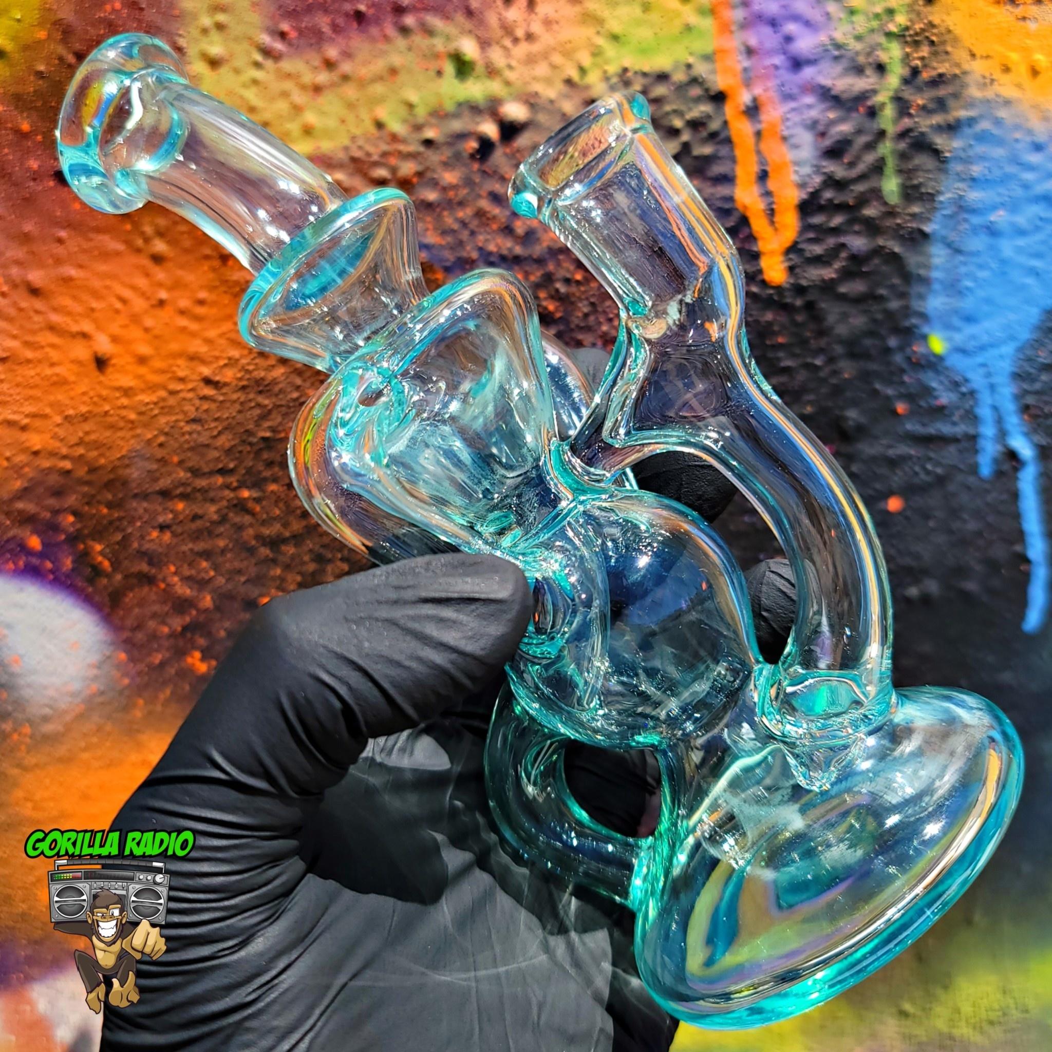 Glassfoyohash Glassfoyohash recycler
