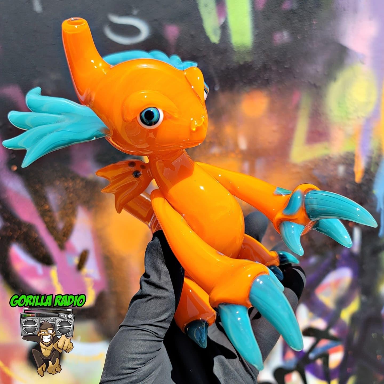 Trenton0o Dragon