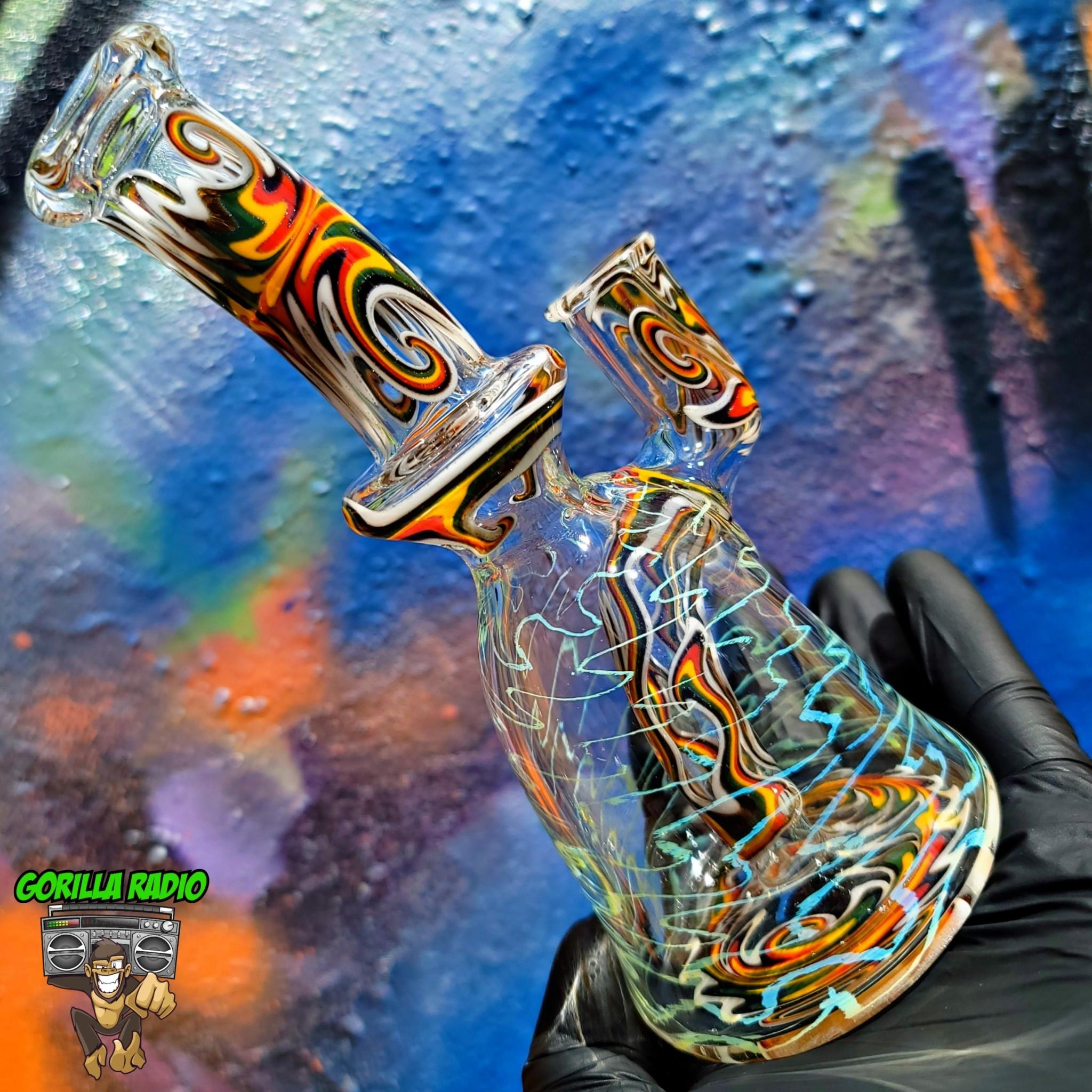 Glassfoyohash Glassfoyohash Bottle