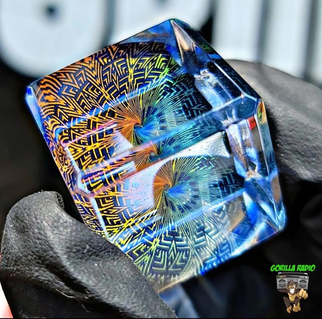Hefe Cubes