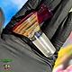 BlackT Slides Fume Linework