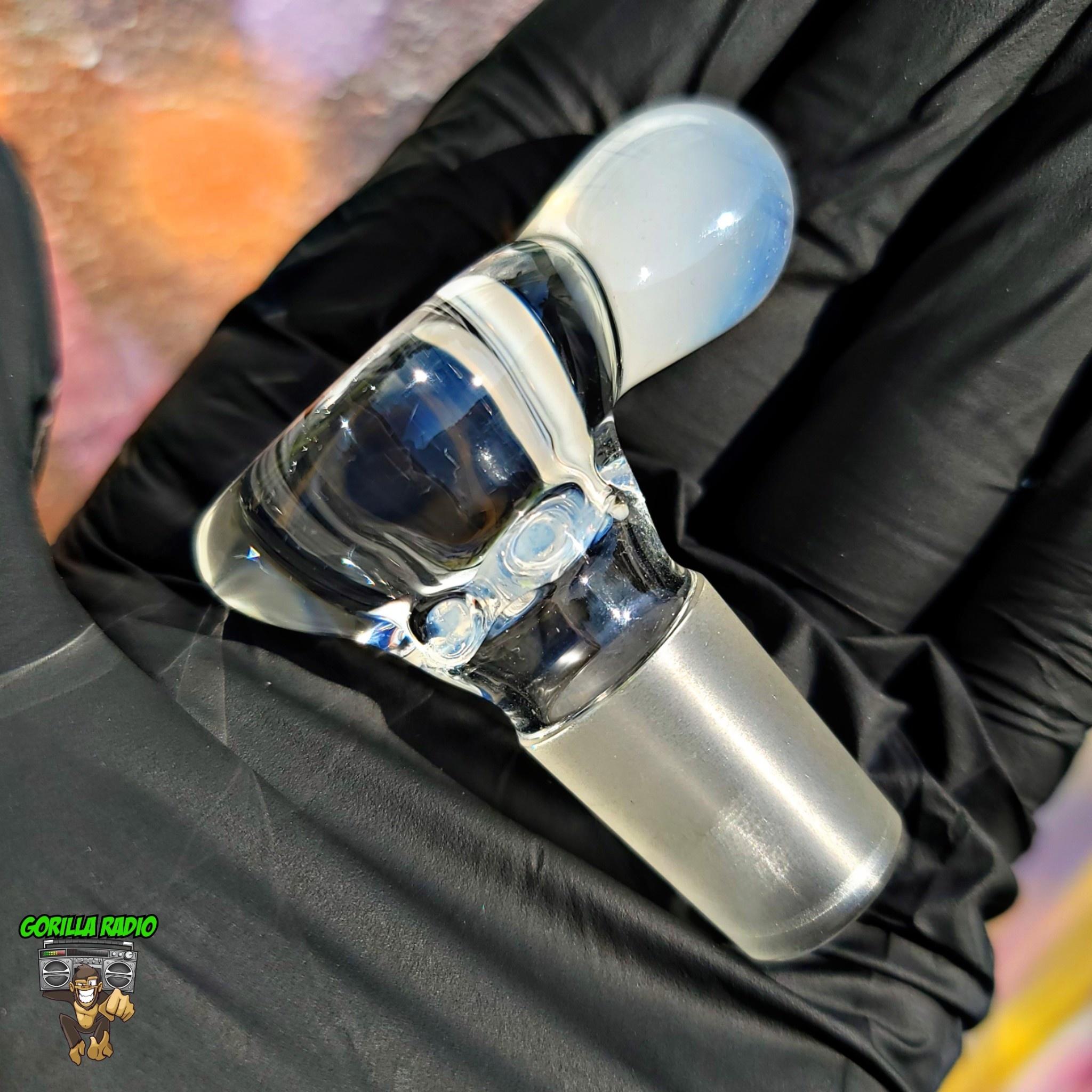 BlackT Slide w/ color handle 18mm