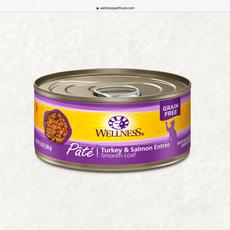 Wellness Wellness Turkey/Salmon 6oz