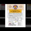 Anderson's Natural Pet Food ColoRAWdo Meats Elk 8oz 6#