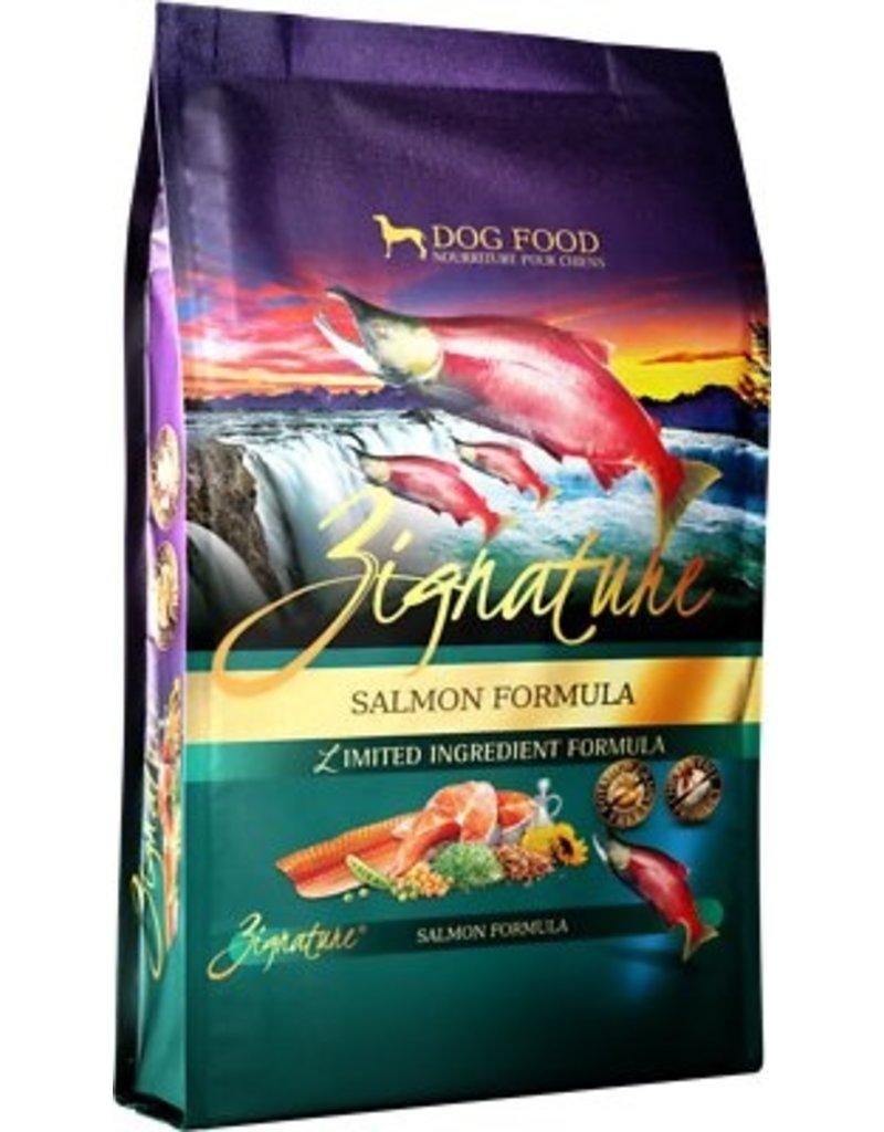 Zignature Salmon 13.5#