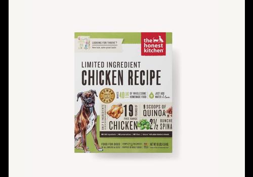 Honest Kitchen HK LIT Chicken Thrive 4#