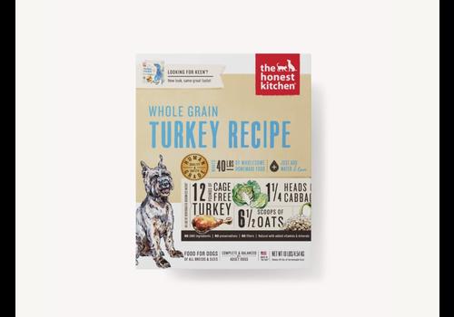Honest Kitchen HK WG Turkey Keen 10#
