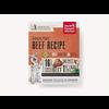 Honest Kitchen Honest Kitchen HK GF Beef Love 4#