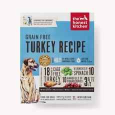 Honest Kitchen Honest Kitchen HK GF Turkey Embark 10#