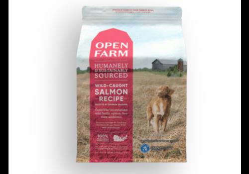 Open Farm Open Farm Wild Salmon 12#