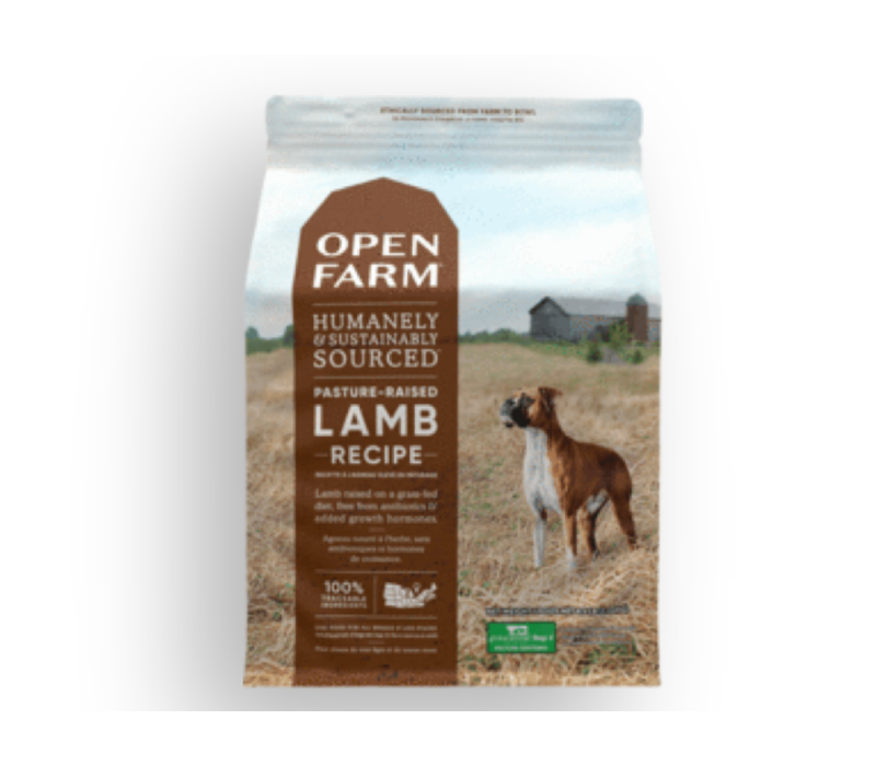 Open Farm Lamb 12#