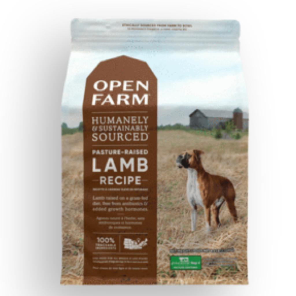 Open Farm Open Farm Lamb 24#