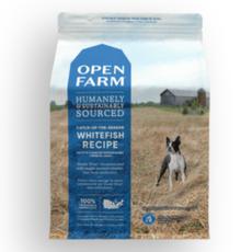 Open Farm Open Farm Whitefish 4.5#