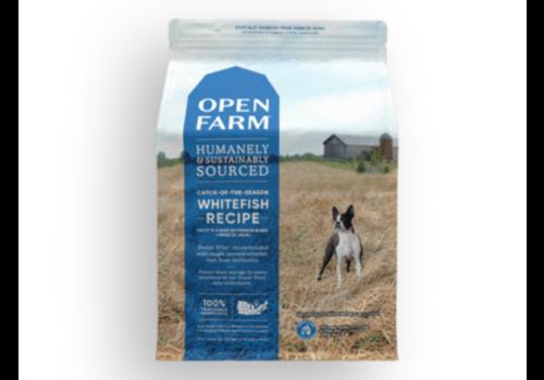 Open Farm Open Farm Whitefish12#
