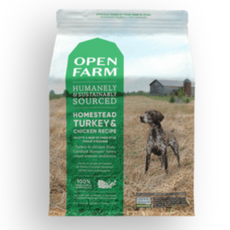 Open Farm Open Farm Turkey/Chicken 12#