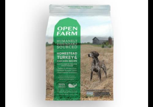 Open Farm Open Farm Turkey/Chicken 24#