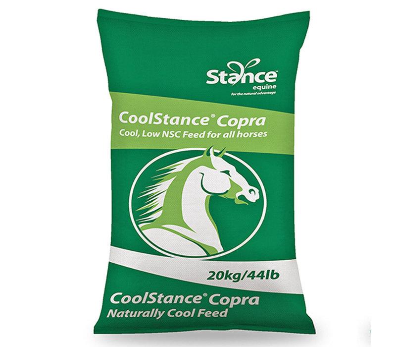 CoolStance