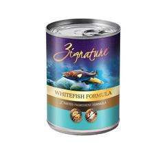 Zignature Zignature Whitefish 13oz