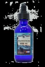 Earth Buddy Earth Buddy Hemp Oil Dog 1000mg