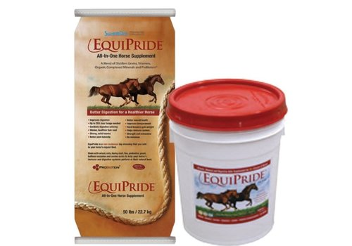 Equipride Equipride Sweetpro Pails 25lbs
