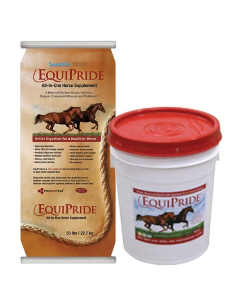 Equipride Pails 25lbs