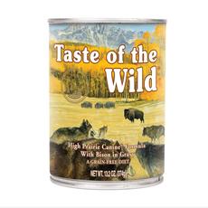 Taste of the Wild Taste of the Wild TOW Grain Free High Prairie 13oz