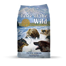 Taste of the Wild TOW Pacific Stream 5lbs