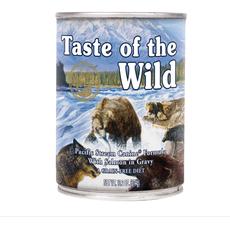 Taste of the Wild Taste of the Wild TOW Grain Free Pacific Stream 13oz