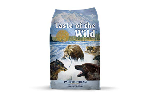 Taste of the Wild TOW Taste of the Wild GF Pacific Stream 28lbs