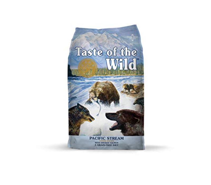 Taste of the Wild TOW Pacific Stream 28lbs